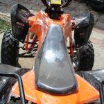 atv 250 cmc negru/portocaliu