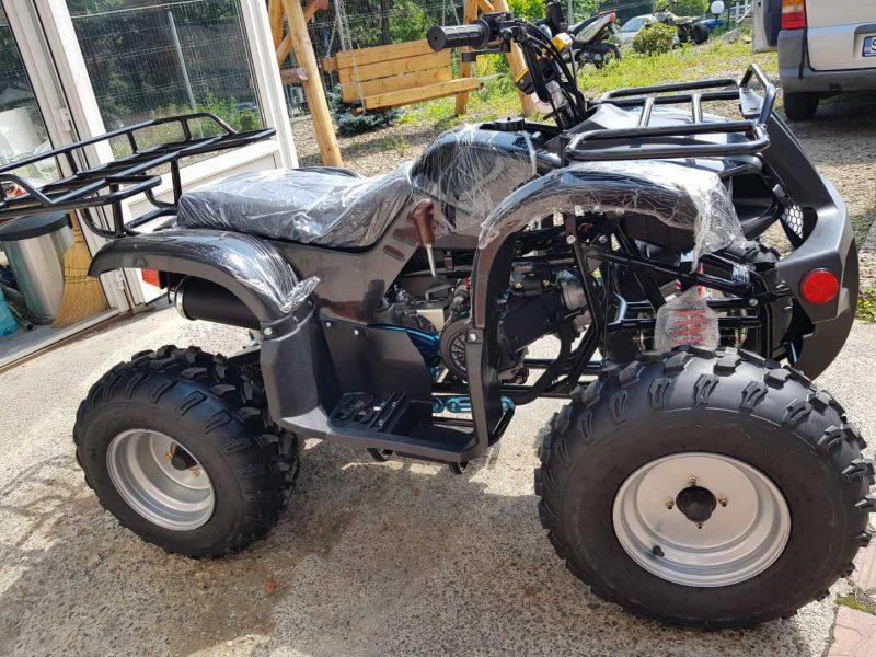 ATV DE VANZARE HUMMER MAXI 250cc negru