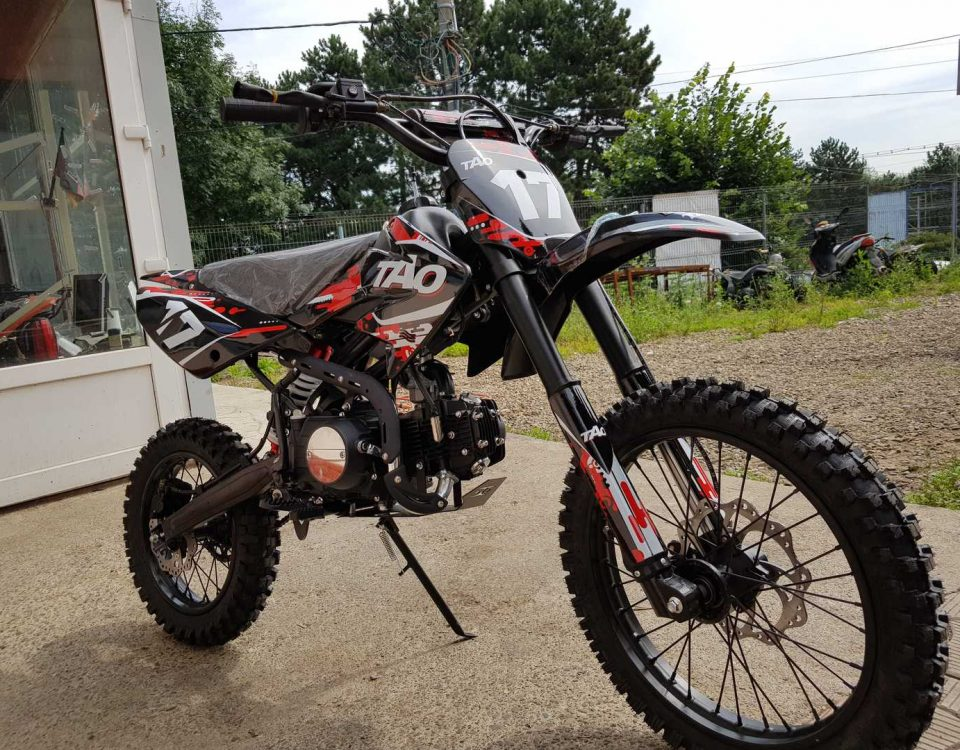 motocicleta de vanzare CROSS DIRTBIKE